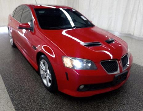 2008 Pontiac G8 for sale in Independence, MO