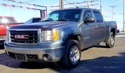 2007 GMC Sierra 1500 for sale in Independence, MO