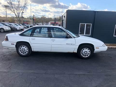 1993 Pontiac Grand Prix for sale in Sioux Falls, SD