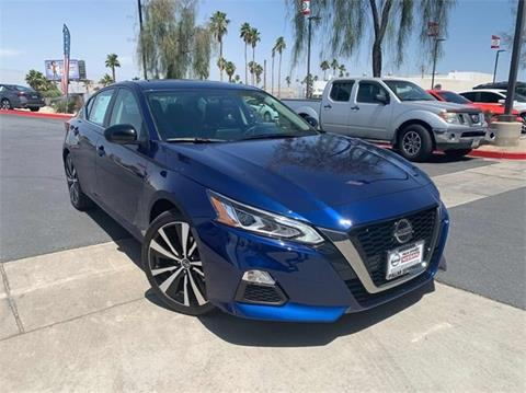 2019 Nissan Altima for sale in Cathedral City, CA