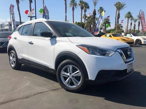 2019 Nissan Kicks for sale in Cathedral City, CA