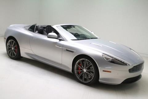 2014 Aston Martin DB9 for sale in Middleburg Heights, OH