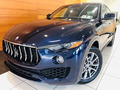 2019 Maserati Levante for sale in Middleburg Heights, OH