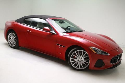 2019 Maserati GranTurismo for sale in Middleburg Heights, OH