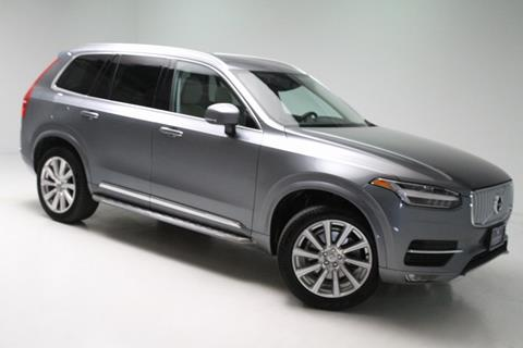 2019 Volvo XC90 for sale in Middleburg Heights, OH