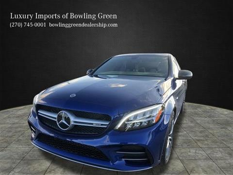 2019 Mercedes-Benz C-Class for sale in Bowling Green, KY