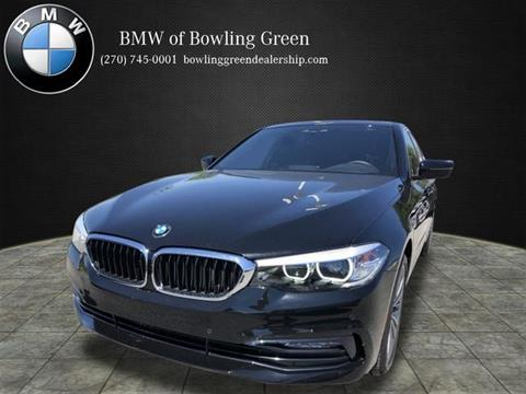 2018 BMW 5 Series for sale in Bowling Green, KY