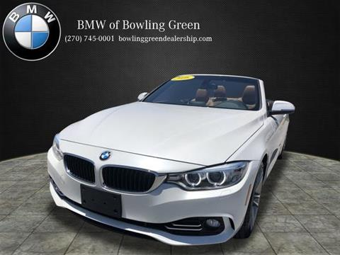 2016 BMW 4 Series for sale in Bowling Green, KY