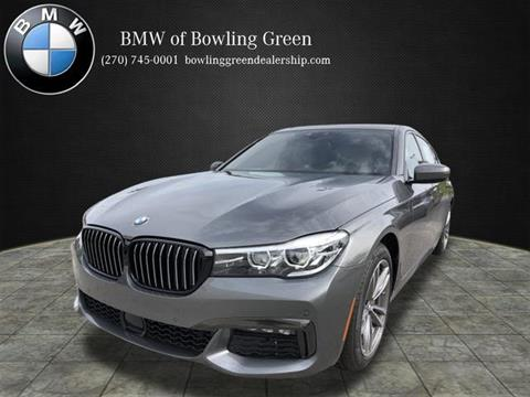 2019 BMW 7 Series for sale in Bowling Green, KY