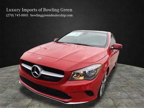 2019 Mercedes-Benz CLA for sale in Bowling Green, KY