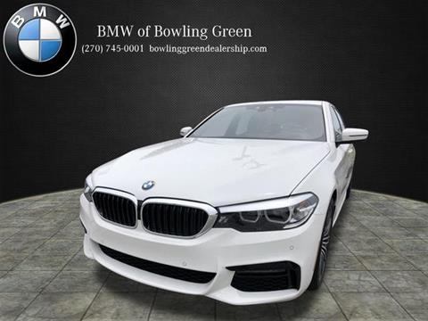 2019 BMW 5 Series for sale in Bowling Green, KY