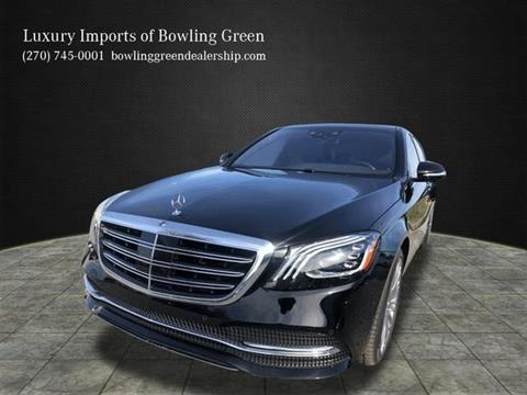 2019 Mercedes-Benz S-Class for sale in Bowling Green, KY