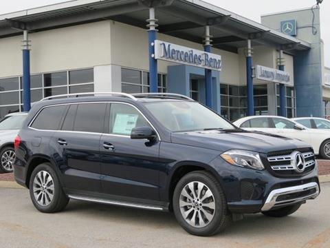 2019 Mercedes-Benz GLS for sale in Bowling Green, KY