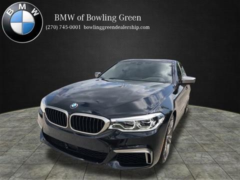 2020 BMW 5 Series for sale in Bowling Green, KY