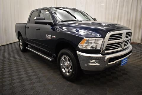 2017 RAM Ram Pickup 3500 for sale in Bedford, OH