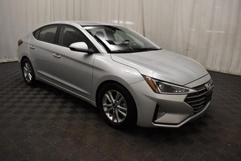 2019 Hyundai Elantra for sale in Bedford, OH