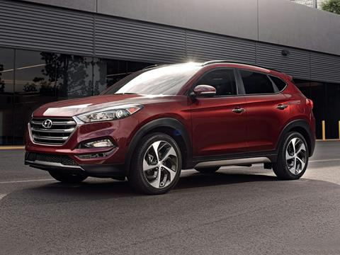 2018 Hyundai Tucson for sale in Bedford, OH