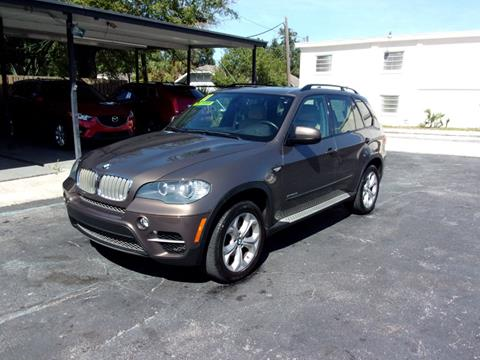 Used BMW Suv >> 2011 Bmw X5 For Sale In Tampa Fl