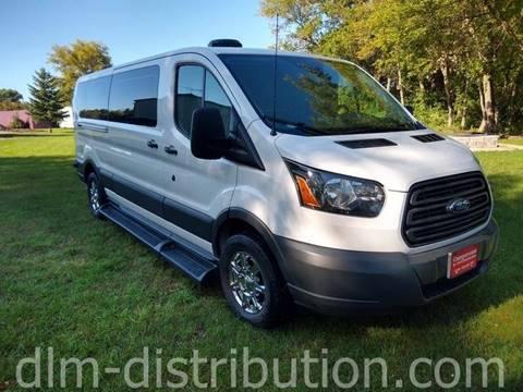 2017 Camper Van Ford Transit Campervan for sale in Lake Crystal, MN