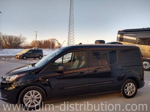 2019 Ford Transit Connect Mini-T Camper Van for sale in Lake Crystal, MN