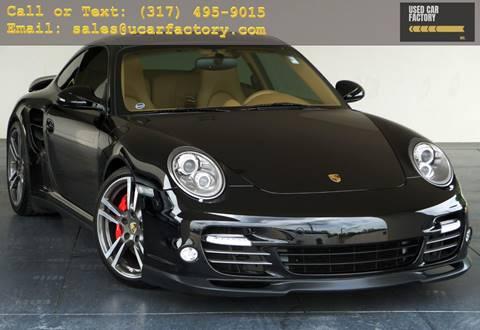 2010 Porsche 911 for sale in Franklin, IN