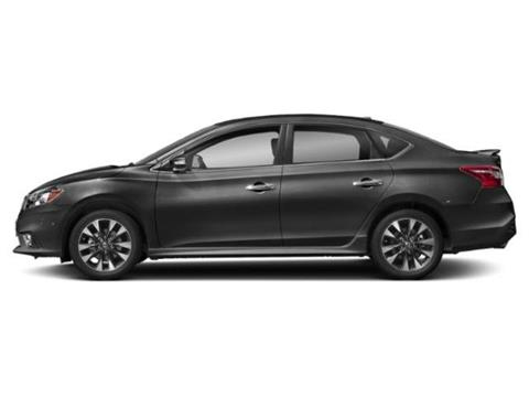 2019 Nissan Sentra for sale in Columbia, TN