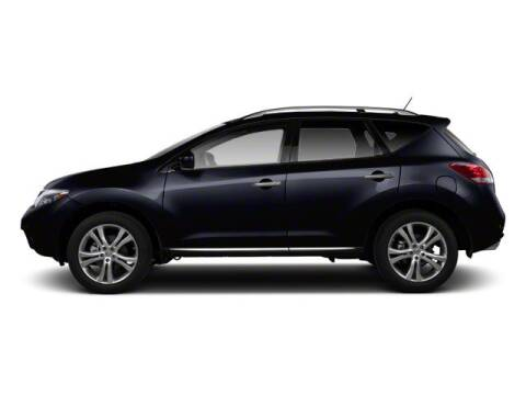 2013 Nissan Murano LE for sale at Benton Nissan of Columbia in Columbia TN