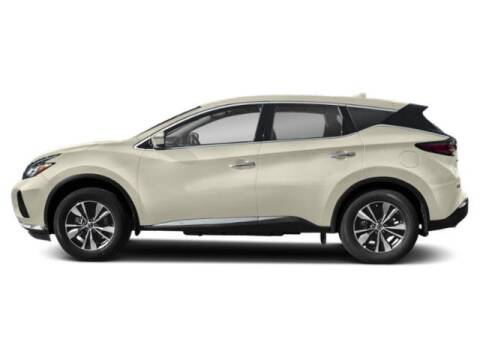 2019 Nissan Murano S for sale at Benton Nissan of Columbia in Columbia TN