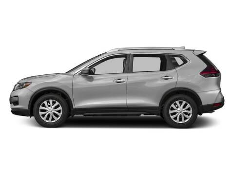 2017 Nissan Rogue for sale at Benton Nissan of Columbia in Columbia TN