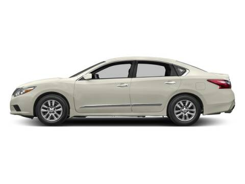2017 Nissan Altima for sale at Benton Nissan of Columbia in Columbia TN