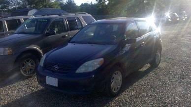 2008 Nissan Rogue for sale at Seneca Motors, Inc. (Seneca PA) in Seneca PA