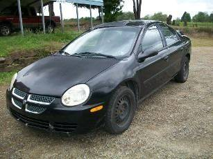 2004 Dodge Neon for sale at Seneca Motors, Inc. (Seneca PA) - MEADVILLE, PA LOCATION in Conneaut Lake PA