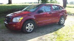 2007 Dodge Caliber for sale at Seneca Motors, Inc. (Seneca PA) - MEADVILLE, PA LOCATION in Conneaut Lake PA