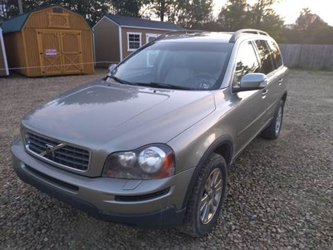 2008 Volvo XC90 for sale at Seneca Motors, Inc. (Seneca PA) - SHIPPENVILLE, PA LOCATION in Shippenville PA