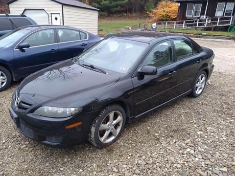 2008 Mazda MAZDA6 for sale at Seneca Motors, Inc. (Seneca PA) - WARREN, PA LOCATION in Warren PA
