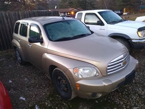 2007 Chevrolet HHR for sale at Seneca Motors, Inc. (Seneca PA) in Seneca PA
