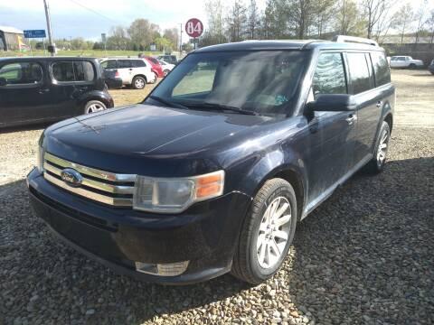 2009 Ford Flex for sale at Seneca Motors, Inc. (Seneca PA) in Seneca PA