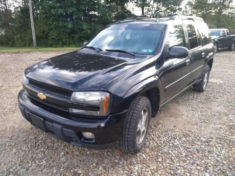 2005 Chevrolet TrailBlazer EXT for sale at Seneca Motors, Inc. (Seneca PA) in Seneca PA