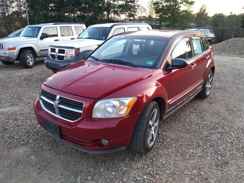 2007 Dodge Caliber for sale at Seneca Motors, Inc. (Seneca PA) in Seneca PA