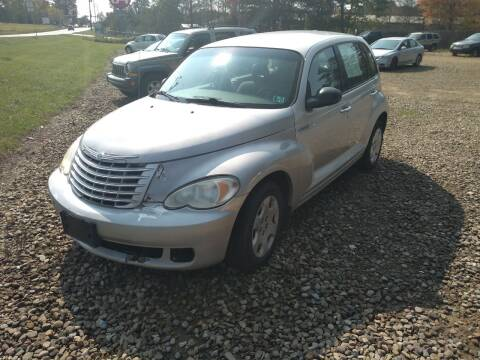 2006 Chrysler PT Cruiser for sale at Seneca Motors, Inc. (Seneca PA) in Seneca PA