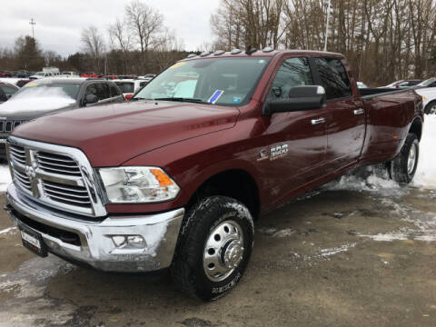 Cheap Diesel Trucks >> Used Diesel Trucks For Sale In New York Carsforsale Com