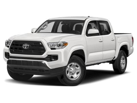 2018 Toyota Tacoma for sale in Labelle, FL