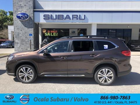 2019 Subaru Ascent for sale in Ocala, FL