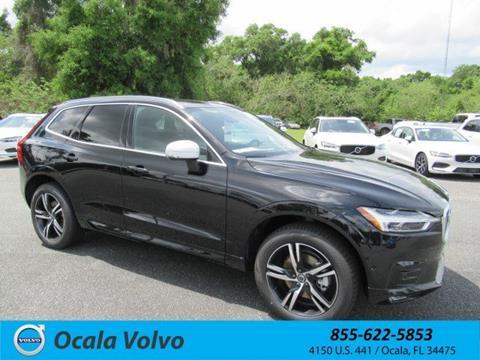 2019 Volvo XC60 for sale in Ocala, FL