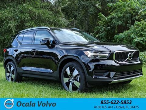 2020 Volvo XC40 for sale in Ocala, FL