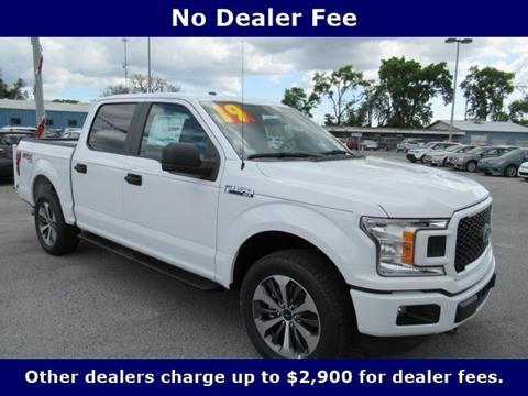 2019 Ford F-150 for sale in Labelle, FL