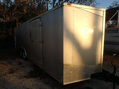 2015 Royal Cargo CAR TRAILER for sale at Executive Automotive Service of Ocala in Ocala FL