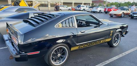 1977 Ford Mustang for sale at Executive Automotive Service of Ocala in Ocala FL