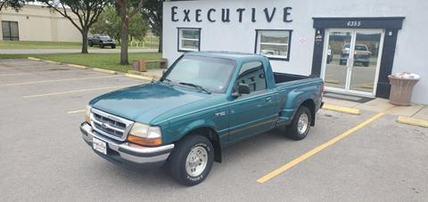 1998 Ford Ranger for sale at Executive Automotive Service of Ocala in Ocala FL