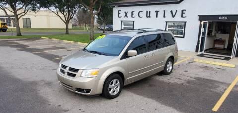 2008 Dodge Grand Caravan SXT for sale at Executive Automotive Service of Ocala in Ocala FL